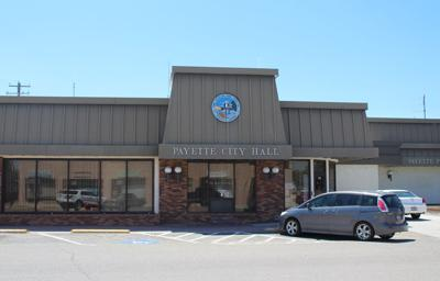 Payette City Hall