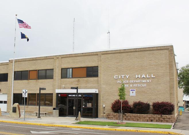 Ontario City Hall