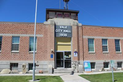 Vale City Hall
