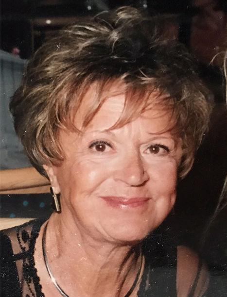 Shirley Von Gaschler 2