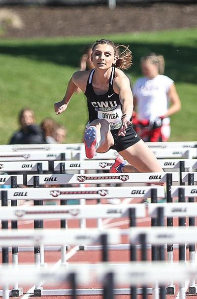Payette alumna claims honors at indoor nationals