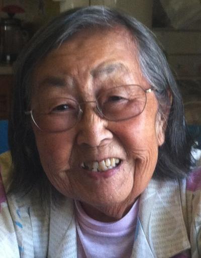 Martha Matsuko Nakamoto