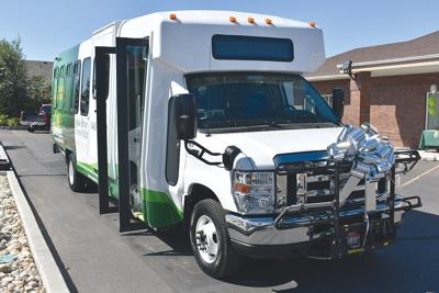 Public transit company is keeping Payette County moving with free rides during pandemic