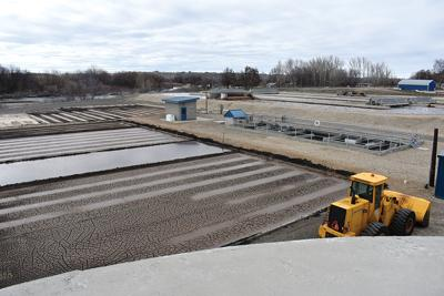 City Council tours wastewater plant