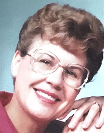 Wanda M.  (Newman) Ford