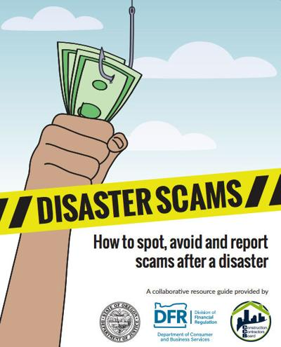 National Disaster Guide