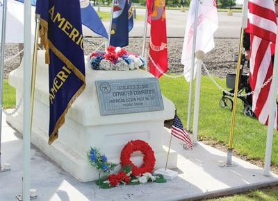Memorial Day services planned in Nyssa, Payette and New Plymouth