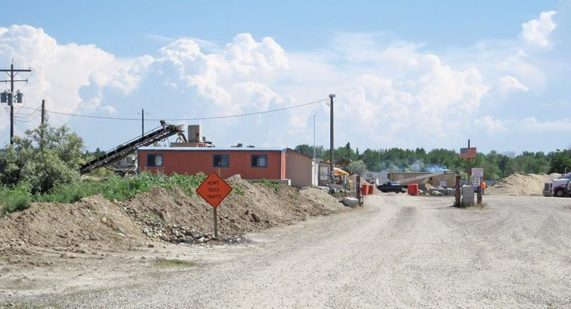 Payette County Planning and Zoning Commission Board punts on permit appeal