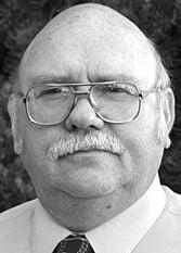 Rev. Wesley Higgins
