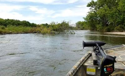 As swift water rescue team stays busy, official urges caution about river hazards