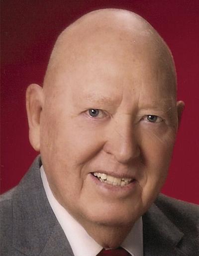 James G. 'Jim' Grant