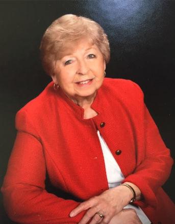 Donna Lorene Farley