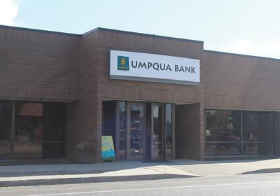 Umpqua Bank closing 2 local branches in move to consolidate