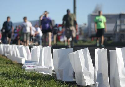 Four Rivers Relay for Life switches venues this year, shortens event time