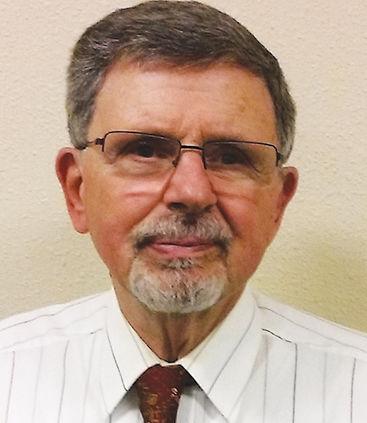 Rev. Roy Delia