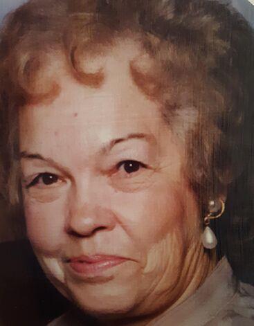 Marybelle Chamberlin