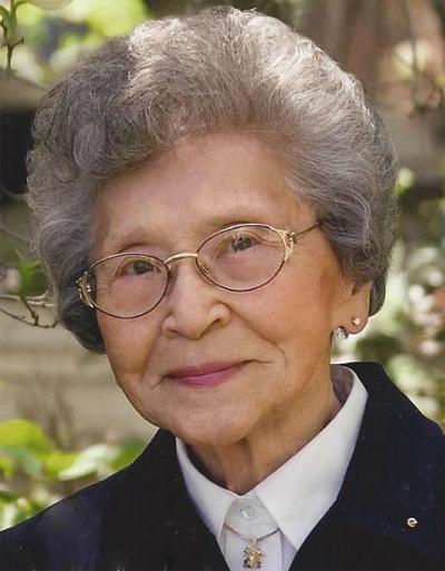 Frances Nishimura