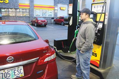 Gas Prices Oregon >> Oregon Gas Prices Soar To Top 10 In U S Local News