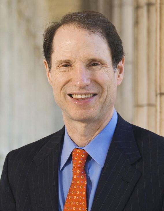 U.S. Sen. Ron Wyden, D-Ore.