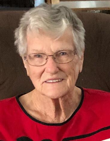 Marjorie Brewer