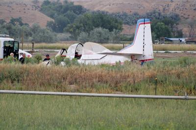 Plane crash in Ontario leads to pilot's death | Breaking News