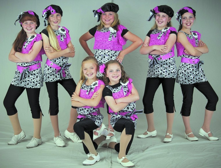 Gem Cloggers excel at National competition | Valley Life
