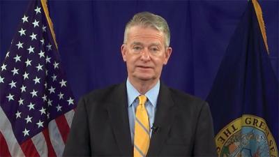 Governor updates Idahoans on vaccine distribution
