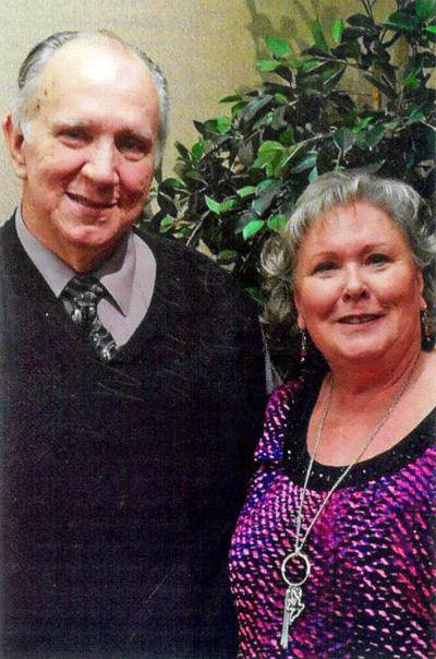 Ron and Kathy Green