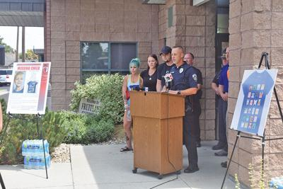 Police chief renews plea for public's help