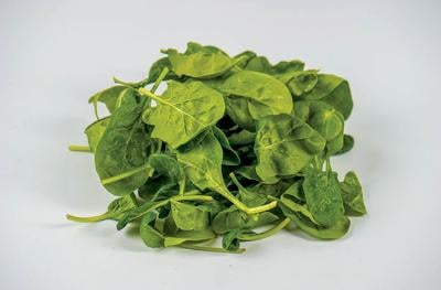 Breaking down the health benefits of spinach
