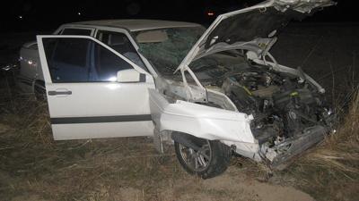 Weiser woman dies in farm implement crash