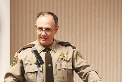 Sheriff: TV servicemen turn out to be legit