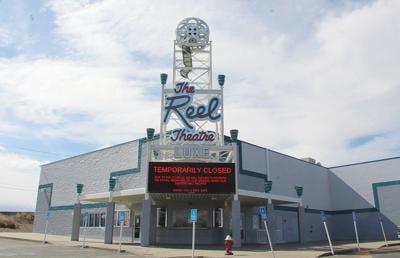Theatre chain rep provides update on local location