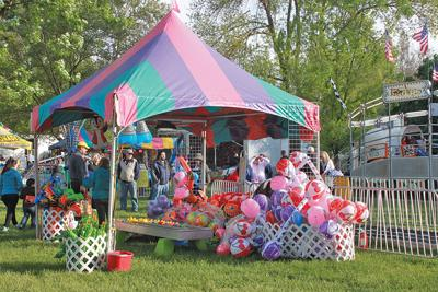 Apple Blossom fest axed