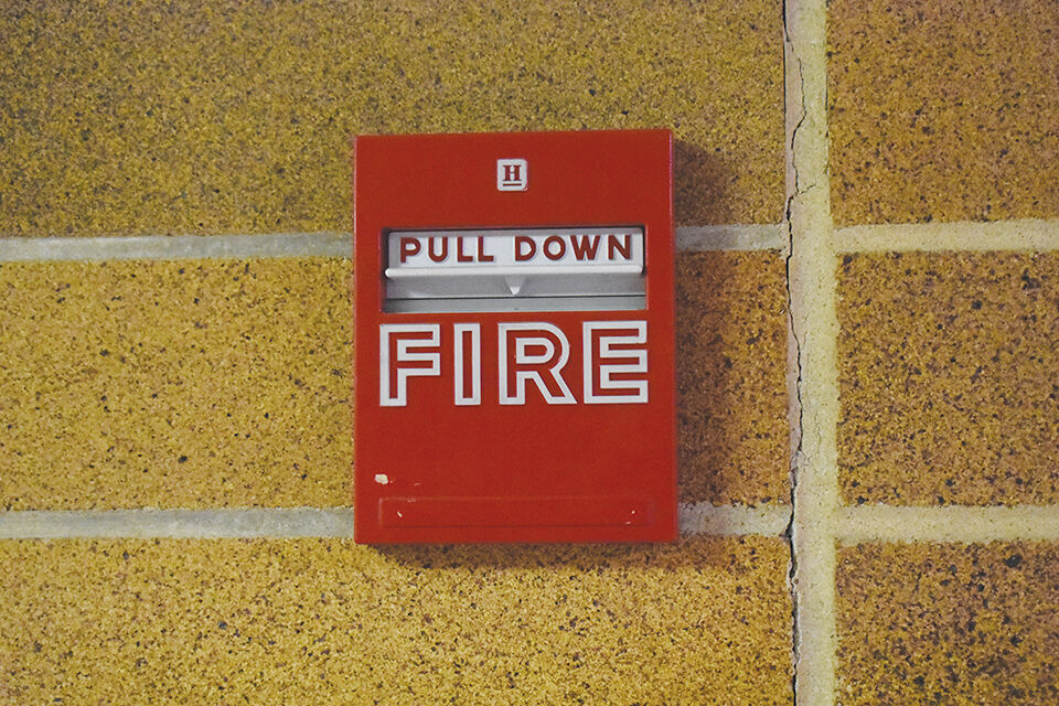 Officials to pull old fire alarms