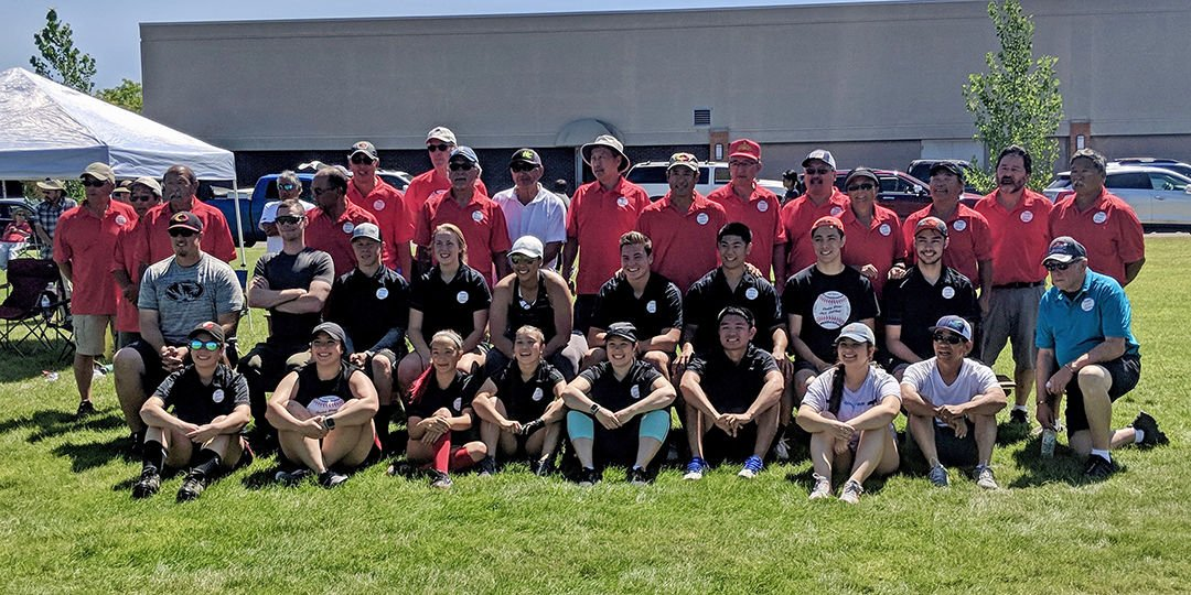 JACL hosts annual softball game