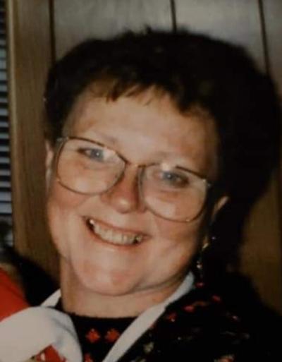 Barbara Loretta 'Lorie' Scott