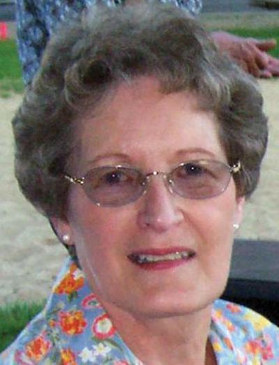 Ann Baker Balter