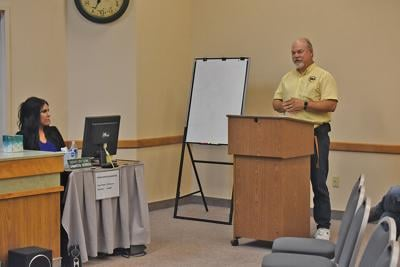 Fruitland City Council OKs former mayor's multi-family rezone request