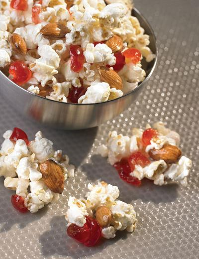 Here are a recipe and activities for National Popcorn Day