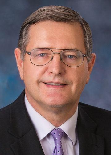 Idaho Rep. Ryan Kerby, R-New Plymouth