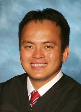 Judge Lung Hung