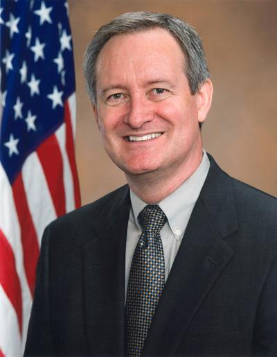 Mike Crapo official photo 2017