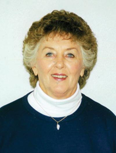 Janice Marie Knapp