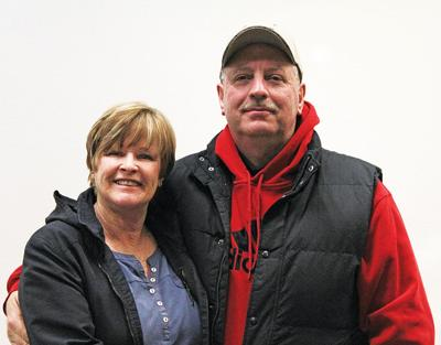 Couple found support for dealing with son's addiction
