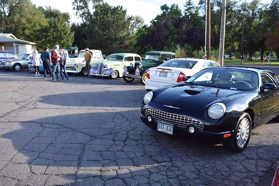 A&W Cruise Night returns to downtown Payette