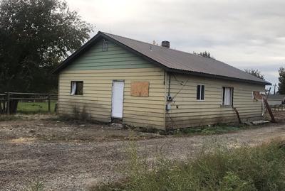 Ledington property