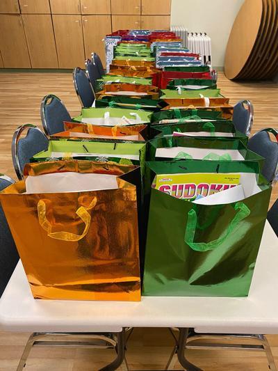 Food Bank recipients to get special gift Dec. 16
