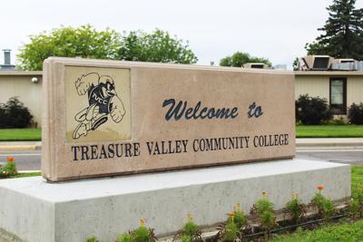 TVCC Sign