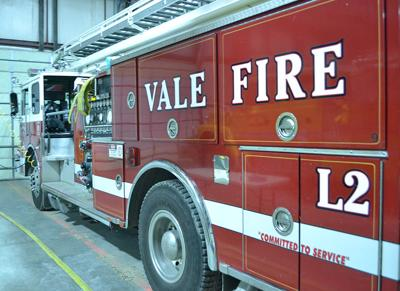 Vale Fire and Ambulance
